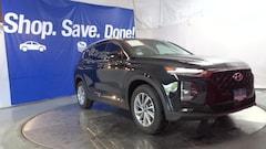 New 2019 Hyundai Santa Fe SEL Plus 2.4L Auto AWD SUV in Fresno, CA
