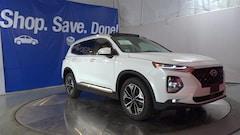 New 2019 Hyundai Santa Fe Limited 2.0T Auto AWD SUV Fresno, CA