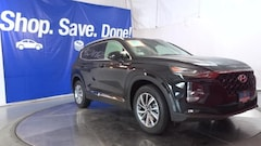 New 2019 Hyundai Santa Fe SEL Plus 2.4L Auto FWD SUV in Fresno, CA