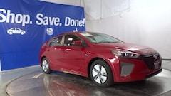 New 2019 Hyundai Ioniq Hybrid Blue Hatchback Hatchback in Fresno, CA