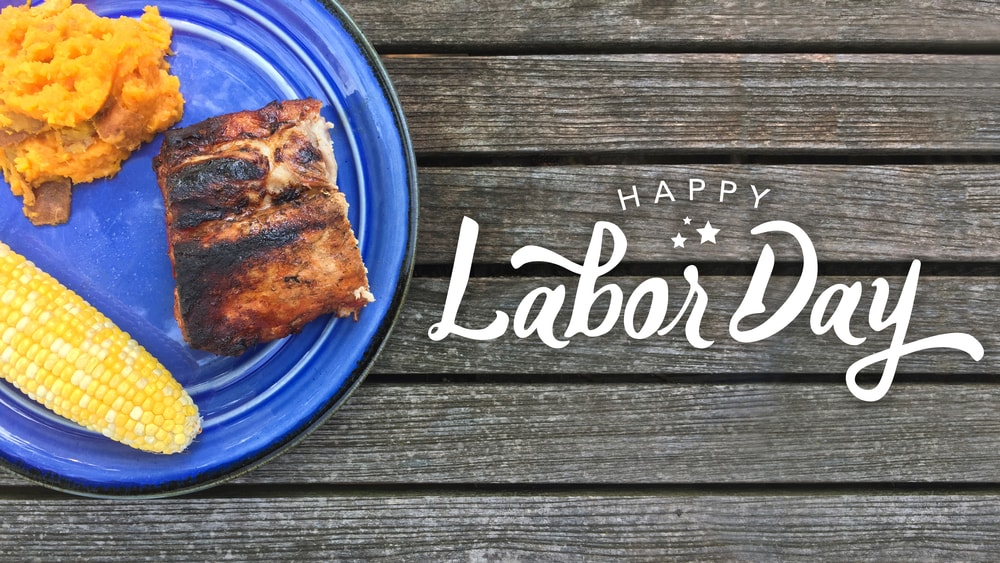 Labor Day Chill & Grill at Lithia Hyundai Fresno