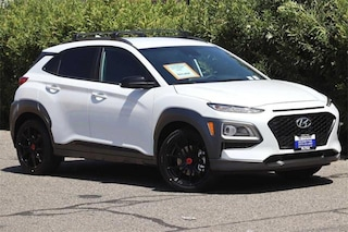 New 2021 Hyundai Kona NIGHT SUV Fresno