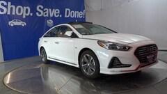 New 2019 Hyundai Sonata Hybrid Limited 2.0L Sedan in Fresno, CA