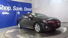 New 2019 Hyundai Elantra Value Edition Auto Sedan in Fresno, CA