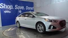 New Hyundai Sonata 2019 Hyundai Sonata Limited 2.4L Sedan for sale in Fresno, CA