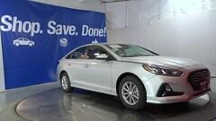 New 2019 Hyundai Sonata SE 2.4L Sedan in Fresno, CA