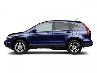 2010 Honda CR-V EX-L SUV