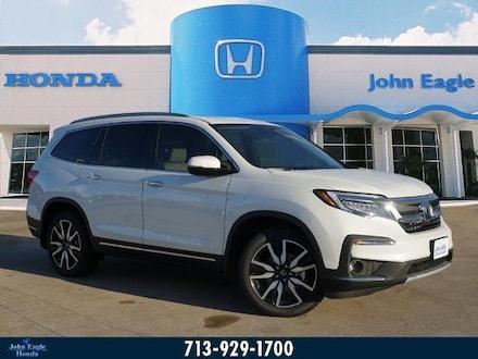 2021 Honda Pilot Touring 7 Passenger FWD SUV