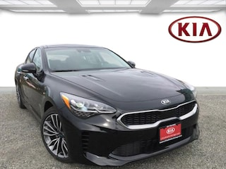 New 2019 Kia Stinger Premium Sedan Anchorage, AK