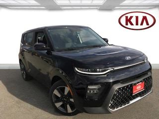 New 2020 Kia Soul EX Hatchback For Sale in Anchorage, AK