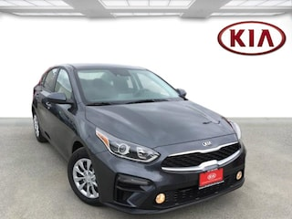 New 2019 Kia Forte FE Sedan Anchorage, AK
