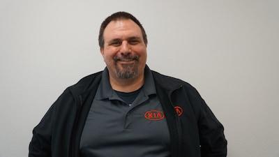 Kevin Rowell - Parts Advisor