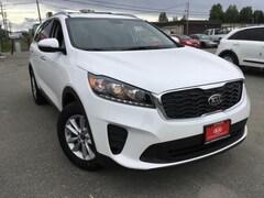 New 2019 Kia Sorento 2.4L LX SUV For Sale in Anchorage, AK