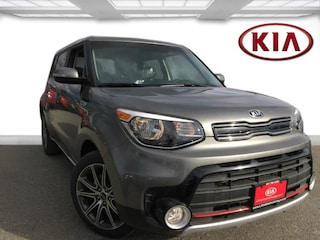 New 2019 Kia Soul ! Hatchback For Sale in Anchorage, AK