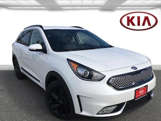 New 2019 Kia Niro S Touring SUV For Sale in Anchorage, AK