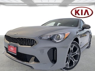 New 2021 Kia Stinger GT-Line Sedan Anchorage, AK