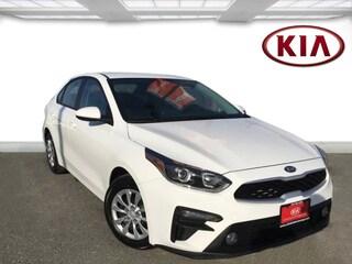 New 2019 Kia Forte FE Sedan Anchorage, AK