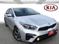 New 2019 Kia Forte LXS Sedan For Sale in Anchorage, AK