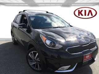 New 2019 Kia Niro Touring SUV For Sale in Anchorage, AK