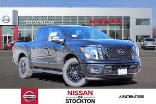 New 2019 Nissan Titan XD SV Diesel Truck Crew Cab Stockton, CA