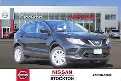 New Nissan 2018 Nissan Rogue Sport S SUV for sale in Stockton, CA
