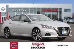 New Nissan 2019 Nissan Altima 2.5 SR Sedan for sale in Stockton, CA