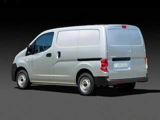 New 2020 Nissan NV200 S Van Compact Cargo Van Stockton, CA