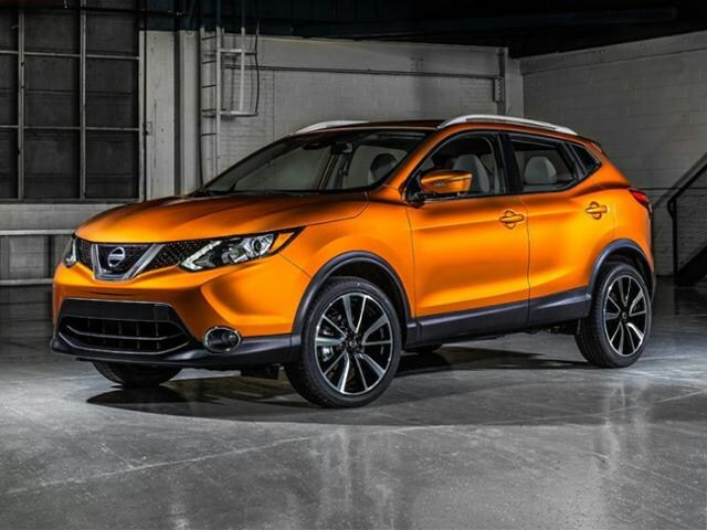 Nissan Suv For Sale >> New Nissan Rogue Suvs For Sale In Stockton Ca Nissan Of