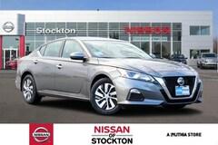 New Nissan 2019 Nissan Altima 2.5 S Sedan for sale in Stockton, CA