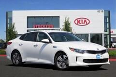 2018 Kia Optima Hybrid EX Sedan Stockton, CA