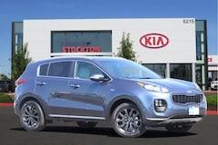 2019 Kia Sportage EX SUV Stockton, CA