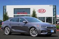 2018 Kia Cadenza Technology Sedan Stockton, CA