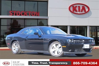 Used Dodge Challenger Stockton Ca