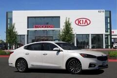 2018 Kia Cadenza Premium Sedan Stockton, CA
