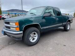 Used 1998 Chevrolet K1500 Silverado Truck Extended Cab Klamath Falls, OR