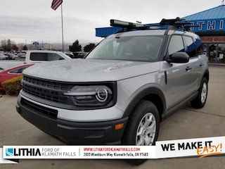 New 2021 Ford Bronco Sport Base SUV Klamath Falls, OR