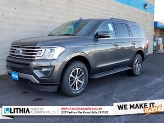 New 2020 Ford Expedition XLT SUV Klamath Falls, OR