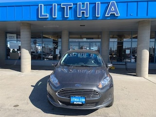 New 2018 Ford Fiesta SE Sedan Klamath Falls, OR
