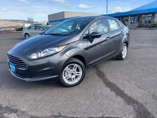 New 2019 Ford Fiesta SE Sedan Klamath Falls, OR