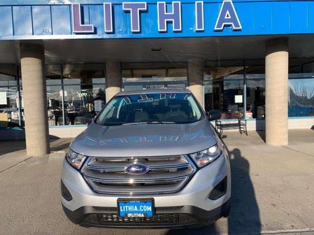 New 2018 Ford Edge SE SUV Klamath Falls, OR