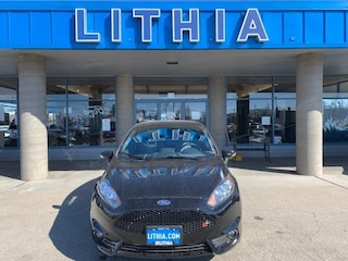 New 2018 Ford Fiesta ST Hatchback Klamath Falls, OR