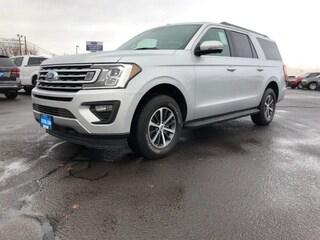 New 2018 Ford Expedition Max XLT SUV Klamath Falls, OR