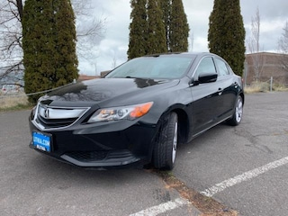 Used 2014 Acura ILX 2.0 Sedan Medford, OR