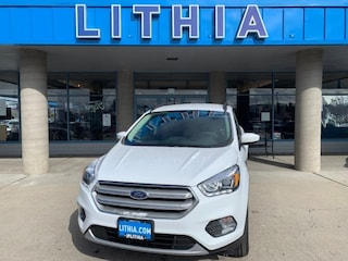 New 2019 Ford Escape SEL SUV Klamath Falls, OR