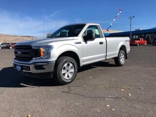 New 2018 Ford F-150 XL Truck Regular Cab Klamath Falls, OR