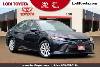 Certified Used Toyota >> Stockton Ca Certified Used Toyota Dealer Lodi Toyota