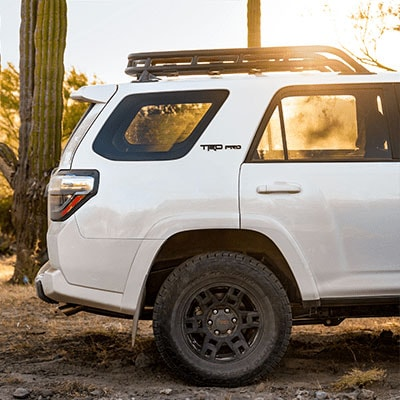 Toyota 4Runner X-MODE®
