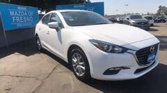 New 2018 Mazda Mazda3 Sport Sedan Fresno, CA