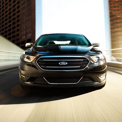 Ford Taurus Safety
