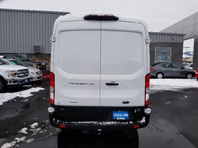 22c14753a7 New 2019 Ford Transit-350 Van Medium Roof Cargo Van T-350 148 Med Rf ...